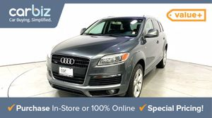 2009 Audi Q7 for Sale in Baltimore, MD