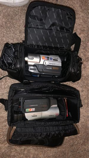 Video Camcorders for Sale in Lowell, MA