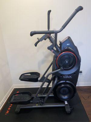 Bowflex Max Trainer (Elliptical) for Sale in Northville, MI