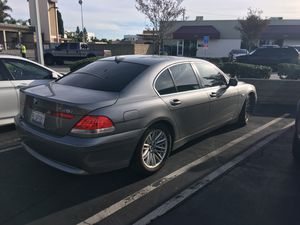 2005 BMW 745i for Sale in Whittier, CA