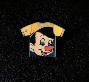 Pinocchio Hidden Mickey Shirt Disney Pin for Sale in Yorba Linda, CA
