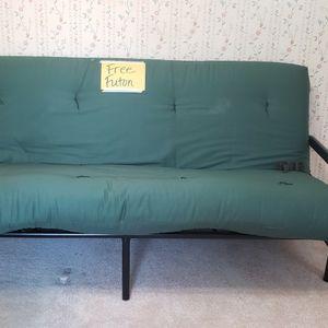 Free Futon for Sale in Elma, WA