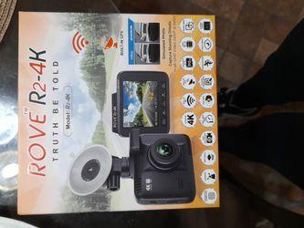 Rove R2-4K Dash Cam for Sale in Arlington,  TX