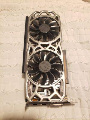 EVGA GTX 1080 Ti SC2 iCX GPU for Sale in Phoenix, AZ