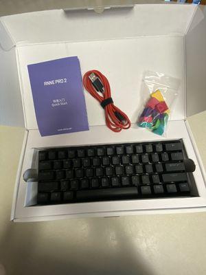 Anne pro 2 gaming keyboard for Sale in Auburn, WA