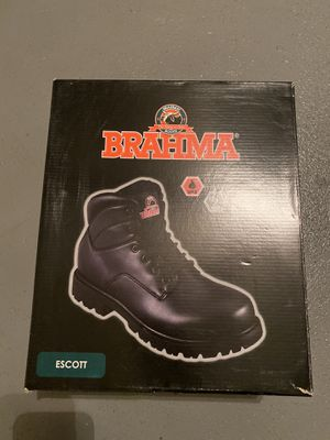 Security Boots just 3 days of using for Sale in Orlando, FL