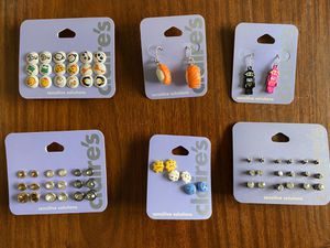 Clair's Earring Sets for Sale in Orland Park, IL