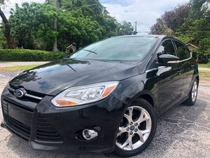 2012 FORD FOCUS SEL for Sale in Tampa, FL