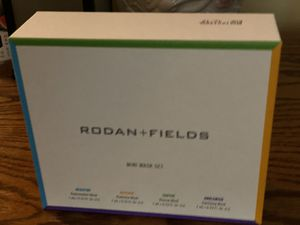 Rodan and Fields All regimen Mask set travel size for Sale in Midlothian, VA