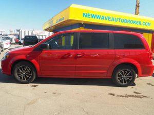 2015 Dodge Grand Caravan for Sale in Denver, CO