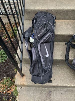 Golf Stand Bags for Sale in Odenton, MD