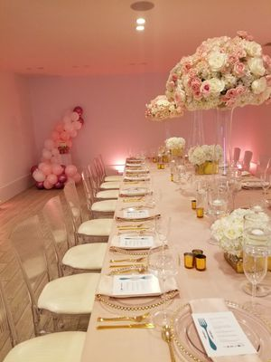 Event Planning, Event Decor & Design for Sale in Germantown, MD