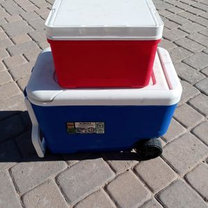Cooler. Coolers. Ice Chest. for Sale in Chandler, AZ