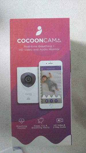 Cocoon Cam+ New for Sale in Fort Lauderdale, FL