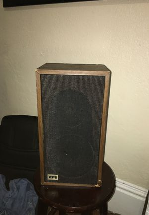 Epi loud speakers for Sale in Salinas, CA
