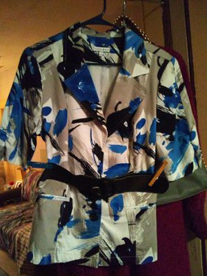 Fashion Bug Dress Jacket for Sale in Woodburn, OR