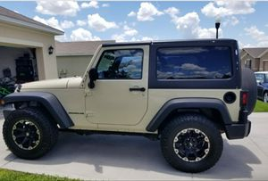 Jeep Wrangler 2011 for Sale in Winter Haven, FL