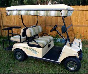 Golf cart club car for Sale in Tampa, FL