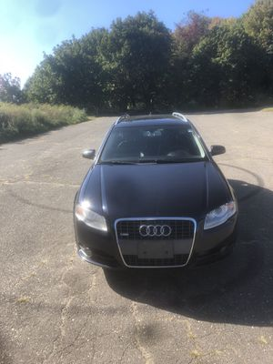2008 AUDI A4 S Line for Sale in Wolcott, CT