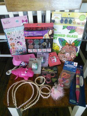 Girls lot for Sale in Chandler, AZ