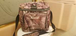 Coleman Camo Cooler for Sale in Clearwater, FL