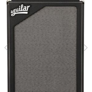 Aguilar SL 2/12 with Cover for Sale in Smyrna, GA