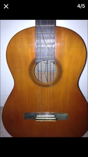 Yamaha guitar for Sale in Pittsburgh, PA