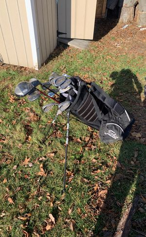 GOLF CLUBS FOR SALE for Sale in Shelton, CT