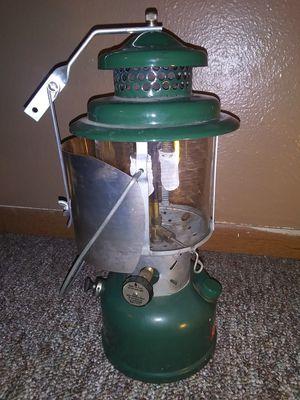 Vintage Coleman lantern for Sale in Wichita, KS