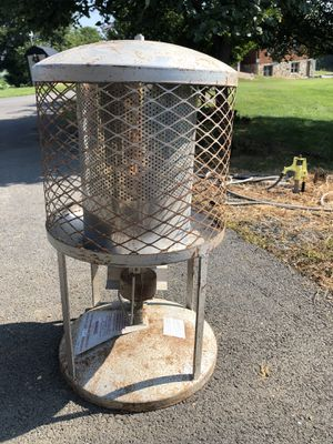 Space-Ray Infrared Gas Hester for Sale in Timberville, VA