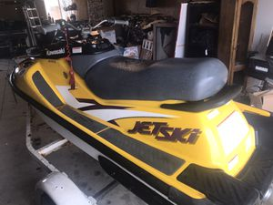 1998 ZXI 1100 jet ski for Sale in Aguanga, CA