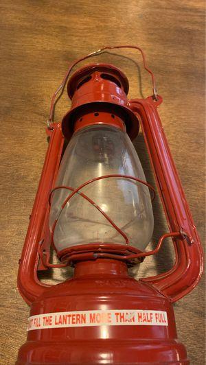 American Camper Lantern for Sale in Phoenix, AZ