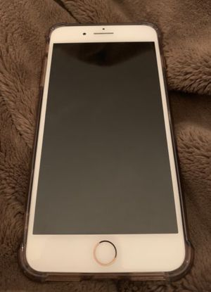 iPhone 7 Plus for Sale in Seattle, WA