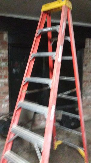 8 ft A-Frame Ladder for Sale in Houston, TX