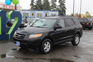 2007 Hyundai Santa Fe for Sale in Everett, WA