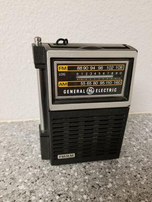 Vintage Handheld Radio AM FM for Sale in Aurora, CO