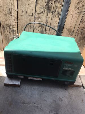 ONAN MICROLITE GENERATOR 2.8 GEN SET for Sale in Los Angeles, CA