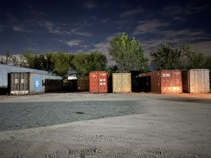 Containers for sale shipping storage 20' 40' for Sale in Houston, TX