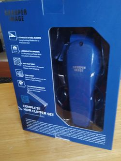 Hair Clipper Set for Sale in Fort Lauderdale,  FL