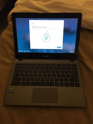 Acer Chromebook for Sale in Durham, NC