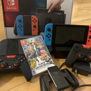 Nintendo Switch for Sale in Tualatin, OR