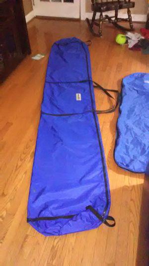 "9'x20"" storage/duffle bag & 5'x20"" bag for Sale in Philadelphia, PA"