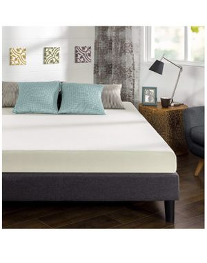 Full mattress and bed frame for Sale in Milaca, MN