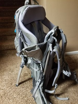 Thule Spalding kid carrier & backpack for Sale in Littleton, CO