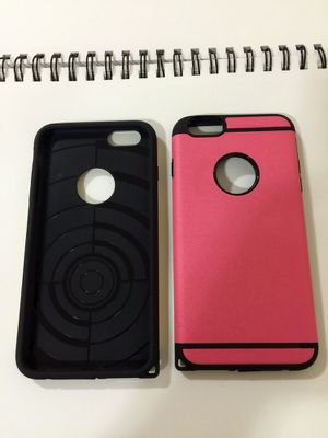 Anti-drop hard case iPhone 6 Plus&S for Sale in New York, NY