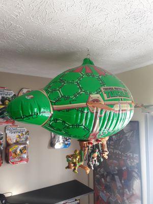 Ninja Turtle blimp for Sale in Orlando, FL