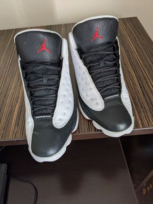 Jordan 13 he got games size 10 and 1/2 for Sale in Phoenix, AZ