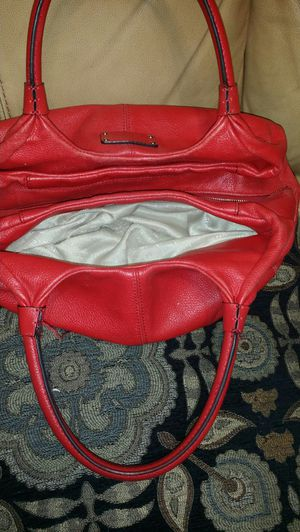 Kate Spade, red for Sale in Pflugerville, TX