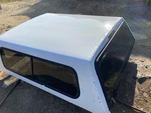 Camper shell for Sale in Perris, CA