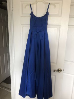 Flower girl wedding dress or prom for Sale in Miami, FL